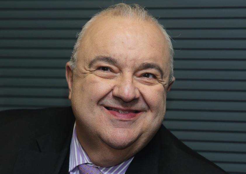 Conheça o candidato à prefeitura de Curitiba, Rafael Greca