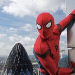 Todos os filmes de Homem-Aranha são do MCU diz diretor de Doutor Estranho