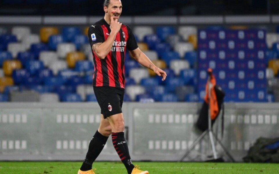 """Ibrahimovic reflete sobre período com covid-19: """"Vírus terrível que não deve ser desafiado"""""""