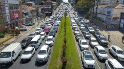 Prazo para pagar IPVA com créditos do Nota Paraná vai até segunda