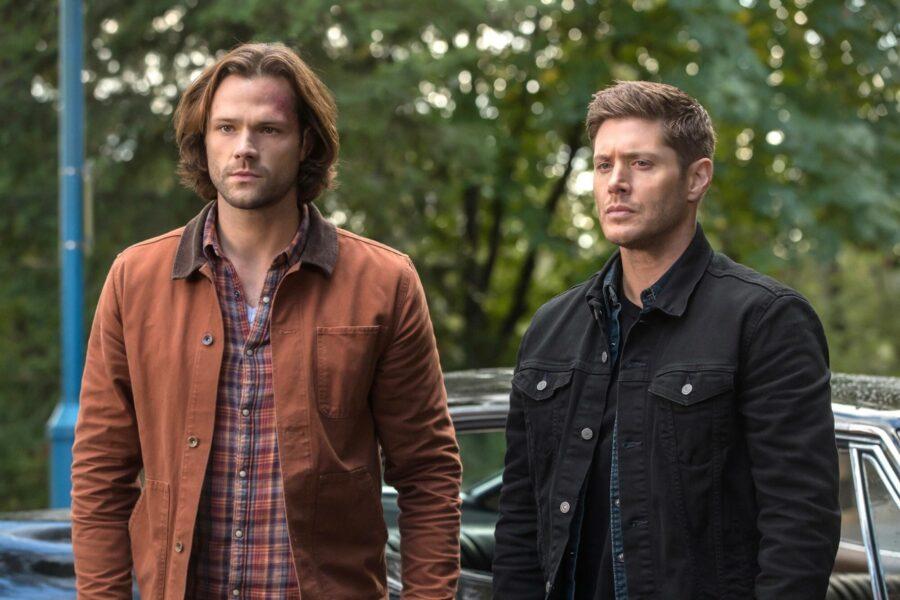 Jensen Ackles e Jared Padalecki se despedem dos fãs de Supernatural em vídeo