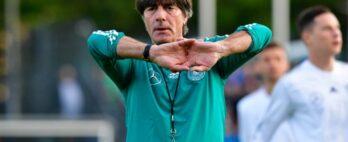 Joachim Low admite retorno de Thomas Muller e Hummels à Seleção Alemã