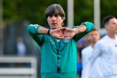 Após especulações de saída, Federação Alemã confirma permanência de Joachim Low