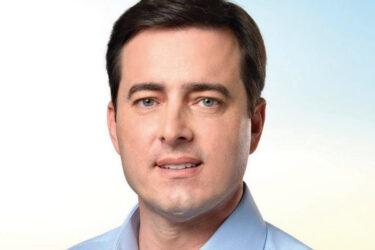 Conheça o candidato à prefeitura de Curitiba, João Arruda