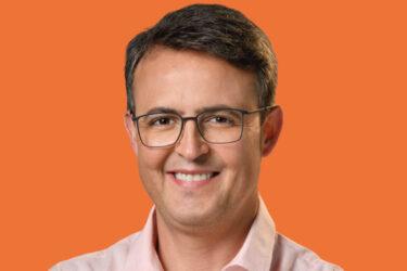 Conheça o candidato à prefeitura de Curitiba, João Guilherme