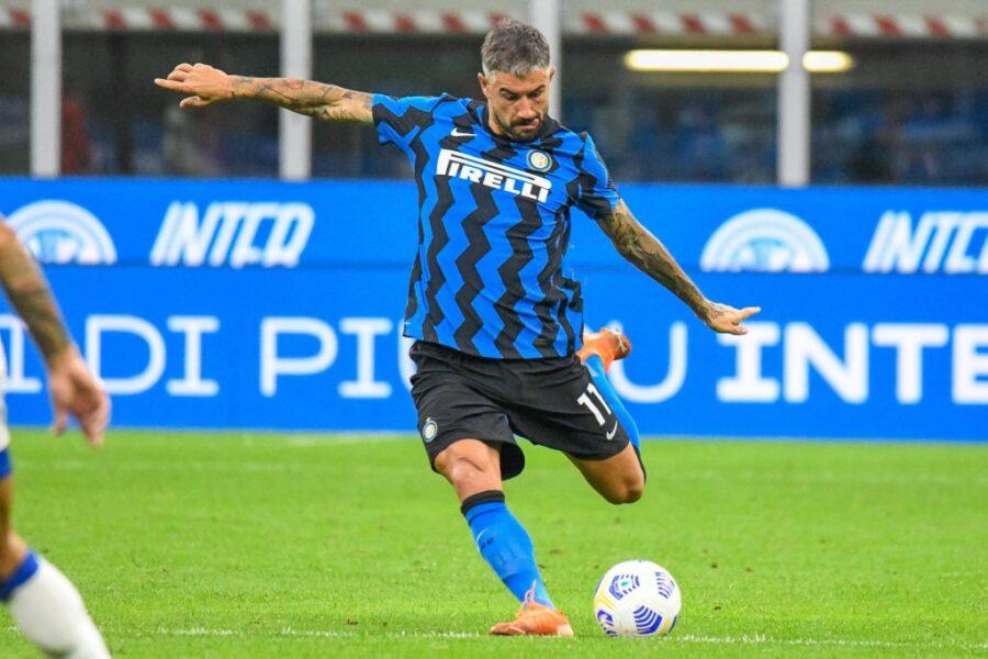 Kolarov testa positivo para covid-19 e desfalca Inter contra o Real Madrid