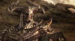 """Zack Snyder altera visual do Lobo da Estepe por ser """"assustador demais"""""""