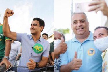 Tempo real: resultado do segundo turno da eleição 2020 para prefeitura Maceió (AL)