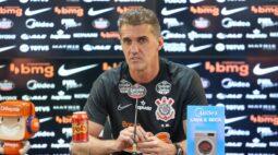 Aproveitamento do Corinthians de Mancini como visitante supera líderes