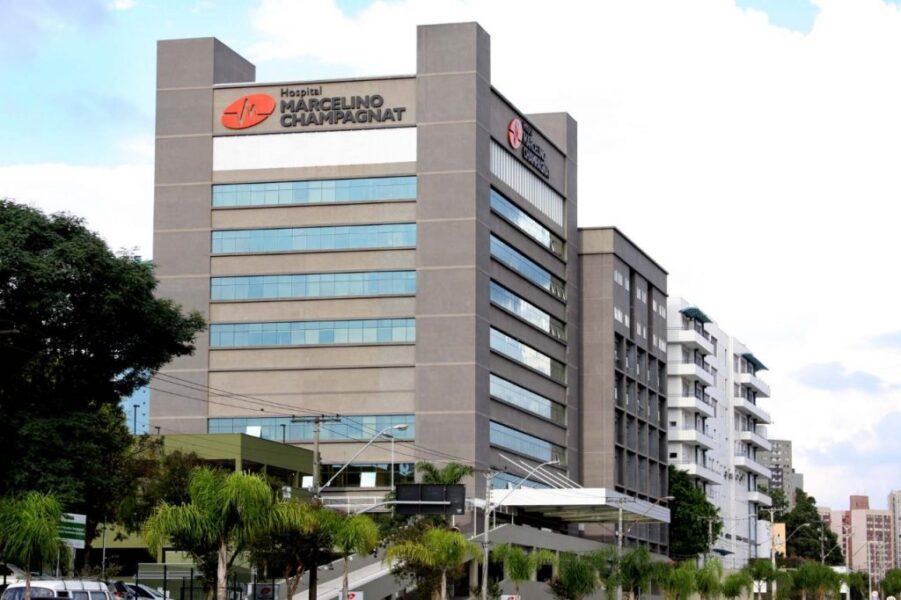 Covid-19: mais um hospital privado de Curitiba entra em colapso