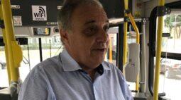 Com covid-19, prefeito de Campo Largo é transferido para UTI