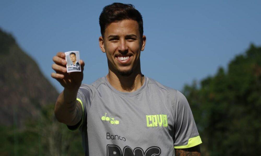 Marcos Júnior crê em bom resultado do Vasco na Argentina