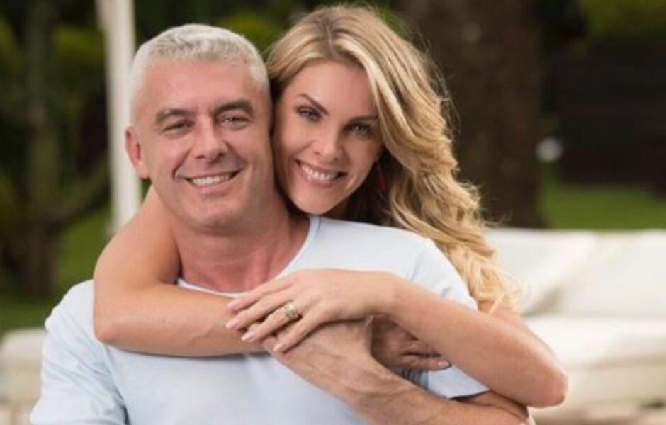 Alexandre Correa, marido de Ana Hickmann, revela que está com câncer