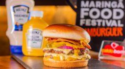 Festival de hambúrguer supera expectativas de vendas e público
