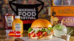 Conheça os hambúrgueres participantes do Maringá Food Festival