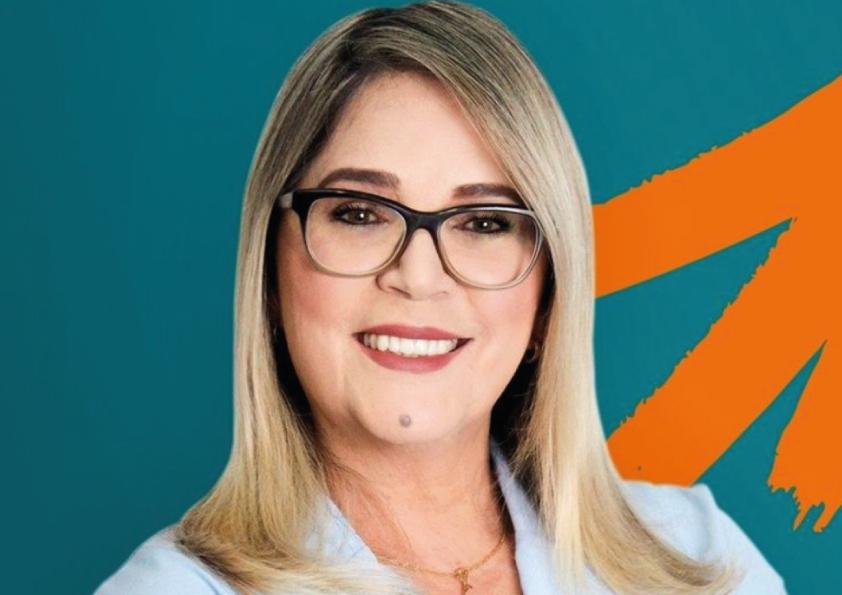 Conheça a candidata à prefeitura de Curitiba, Marisa Lobo