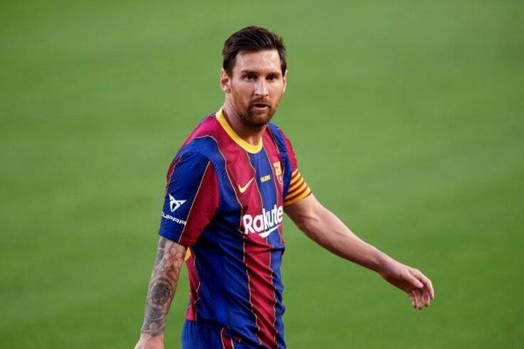 """Koeman sobre renovação de Messi: """"Todos temos que fazer um esforço para que ele fique"""""""
