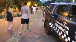 Novo decreto em Maringá restringe atividades e aumenta toque de recolher
