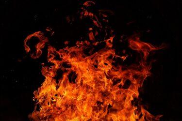 Saiba o que fazer quando uma pessoa está pegando fogo
