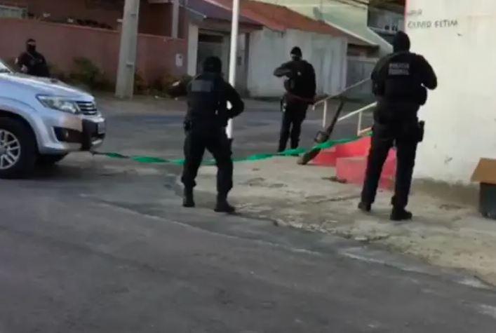 PF deflagra operação contra tráfico internacional de drogas e lavagem de dinheiro
