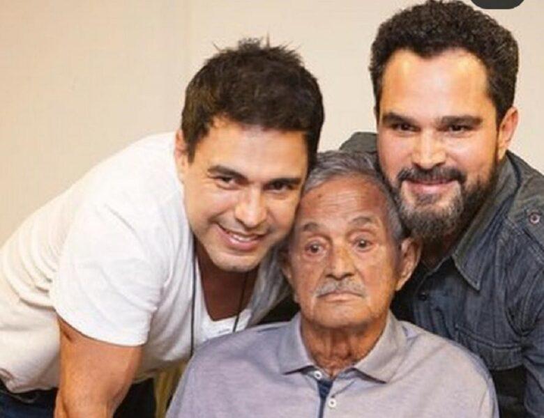 Internado, pai de Zezé e Luciano terá que passar por cirurgia