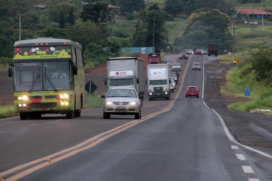 Passagens de ônibus intermunicipais serão reajustadas nesta terça-feira