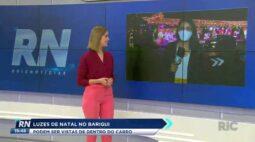 RIC Noticias Ao Vivo | 27/11/2020