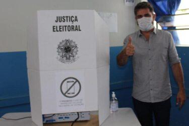 Com um voto de diferença, Leonardo Romero é eleito prefeito em Quinta do Sol