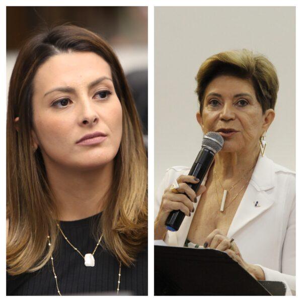 Pesquisa Paraná Pesquisas para 2º turno em Ponta Grossa: Mabel Canto, 43,6%; Professora Elizabeth, 43,1%