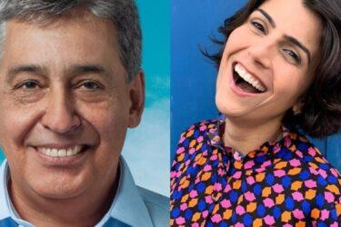 Tempo real: resultado do segundo turno da eleição 2020 para prefeitura Porto Alegre (RS)