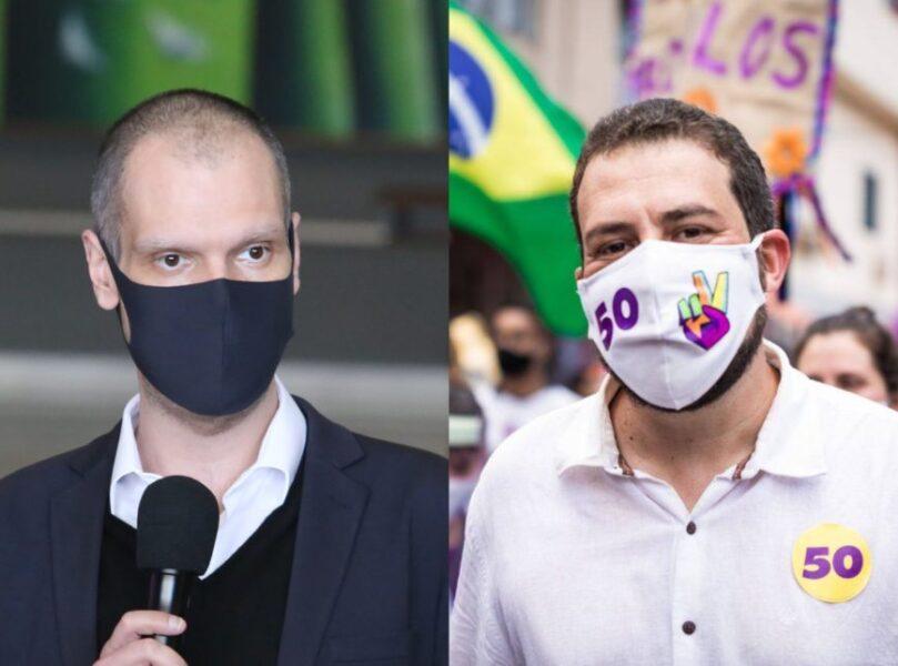 Tempo real: resultado do segundo turno da eleição 2020 para prefeitura São Paulo (SP)