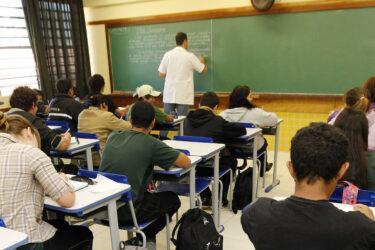 Hoje é o último dia para se inscrever na prova de seleção de professores PSS