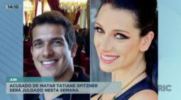 Acusado de matar Tatiane Spitzner será julgado nesta semana