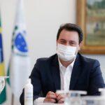 Com aumento de novos casos, Governador Ratinho Jr. não descarta lockdown