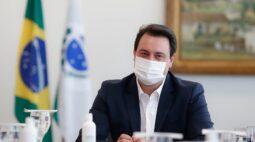 Governador Ratinho Junior decreta toque de recolher no Paraná