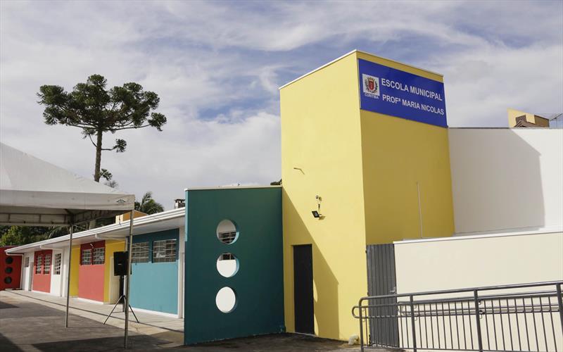Rematrículas da rede municipal de ensino vão até sexta-feira