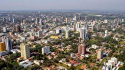 Cidade do Paraná suspende realização de bailes, festas e eventos domiciliares com música