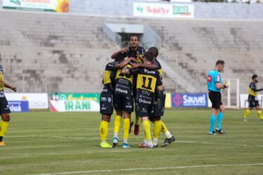Série D: FC Cascavel na luta pela classificação