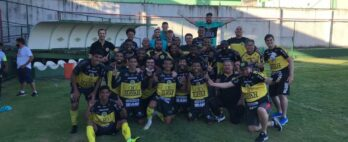 Série D: FC Cascavel está classificado para a segunda fase