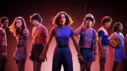 Stranger Things revela elenco do 4º ano e detalhes de episódios