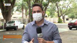Pedestre é atropelado por moto, vítima tinha 23 anos e veio do Piauí à trabalho