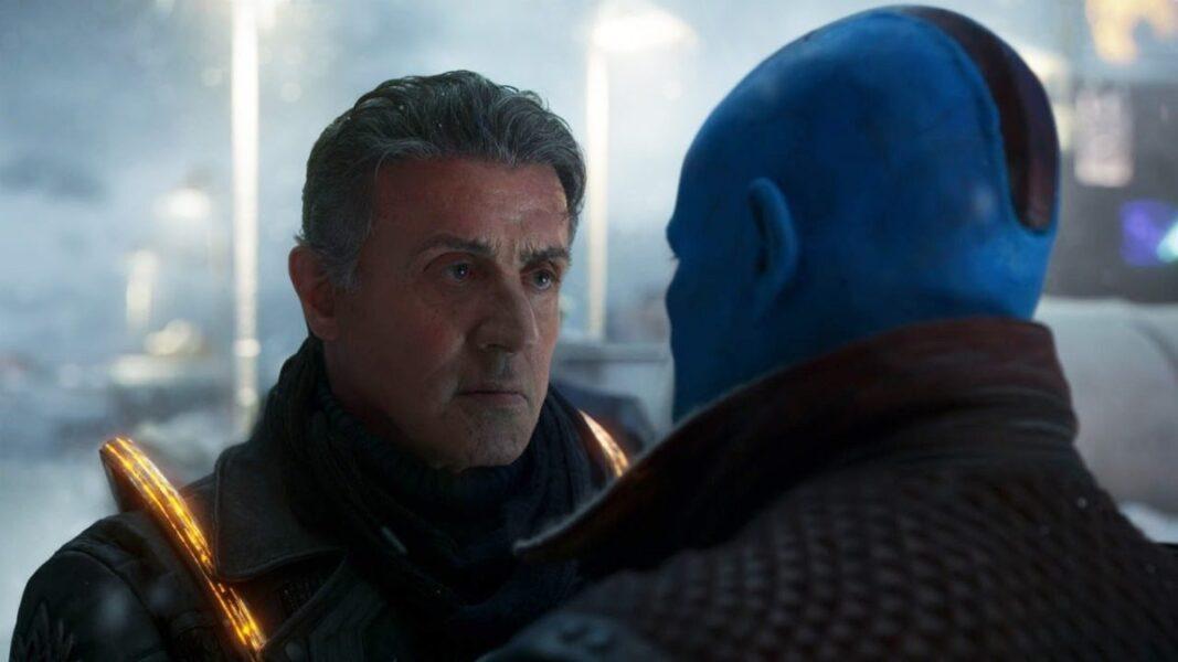 Sylvester Stallone integra elenco de O Esquadrão Suicida