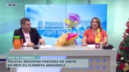 Balanço Geral Londrina Ao Vivo | Assista à íntegra de hoje – 25/11/2020