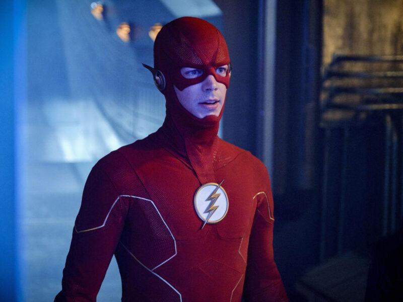 Gravações da série The Flash são pausadas por conta do coronavírus