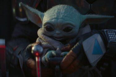 The Mandalorian revela nome e história do Baby Yoda