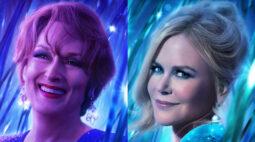 Musical 'The Prom' ganha cartazes com os personagens