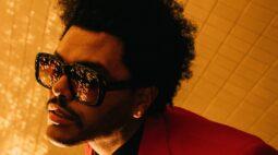The Weeknd acusa organização do Grammy de corrupção