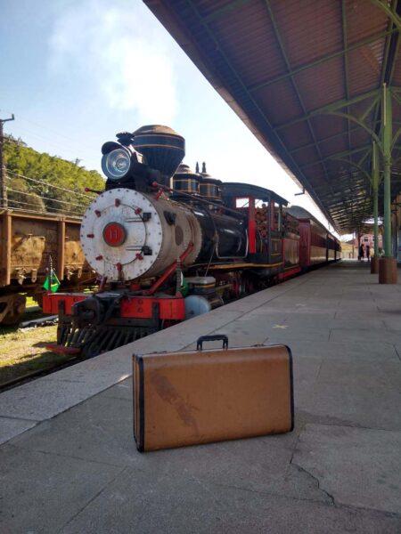 trem maria fumaçã