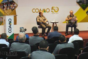 Coamo celebra 50 anos de história