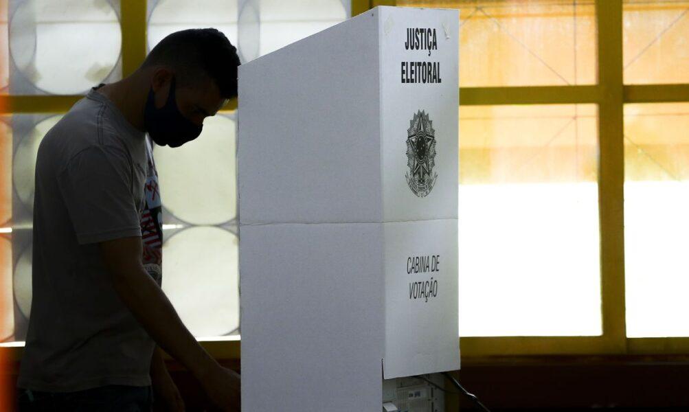 Resultado das Eleições 2020 em Curitiba